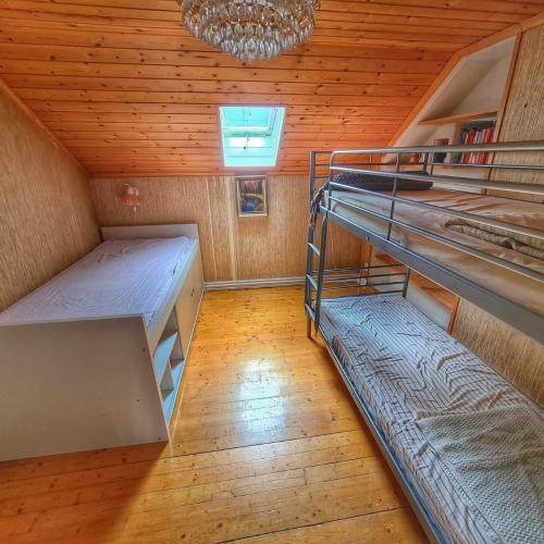 Ferienhaus Mittelschweden Kinderzimmer